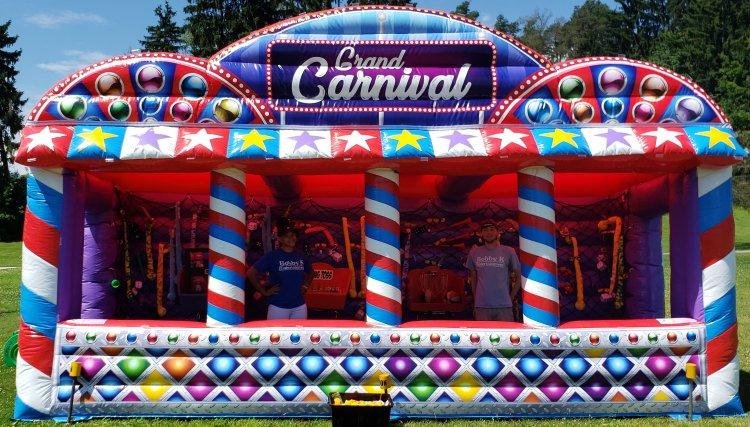 Carnival Games - Individual