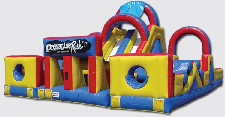 Obstacle Course