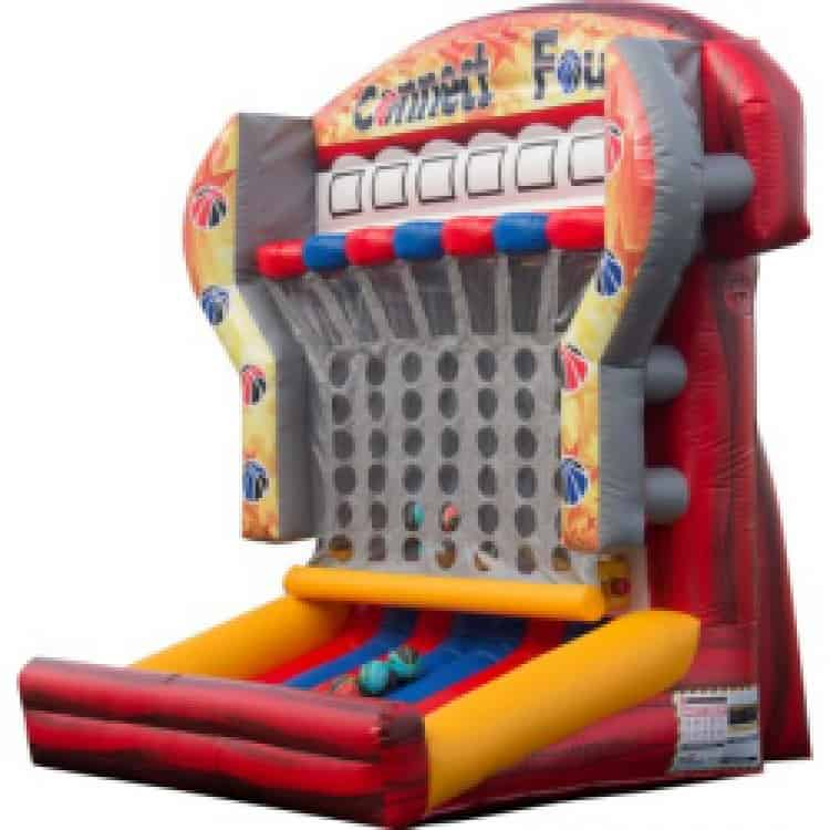 Carnival Games & Giant Games