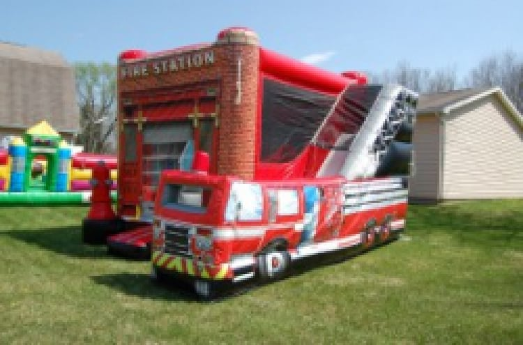 Bounce House Inflatables