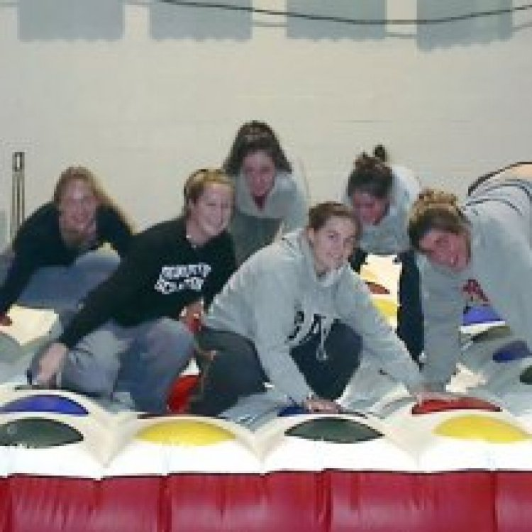 Twister (Inflated)