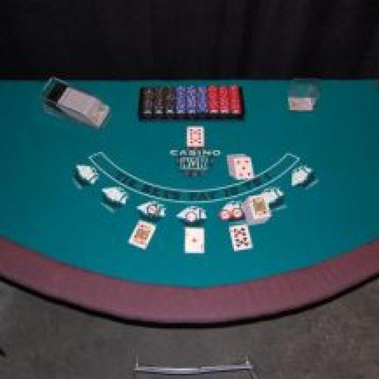 Casino - War