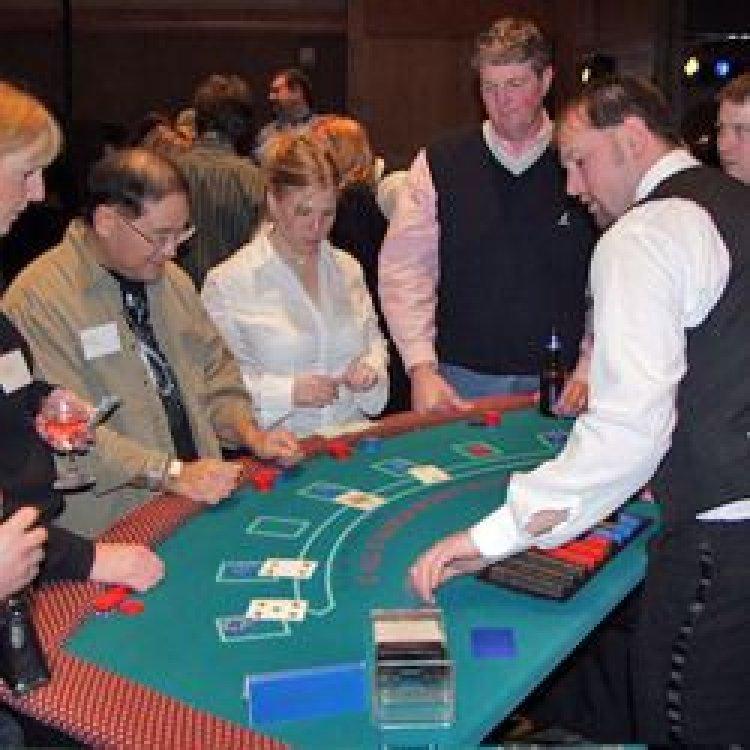 Casino - Dealers