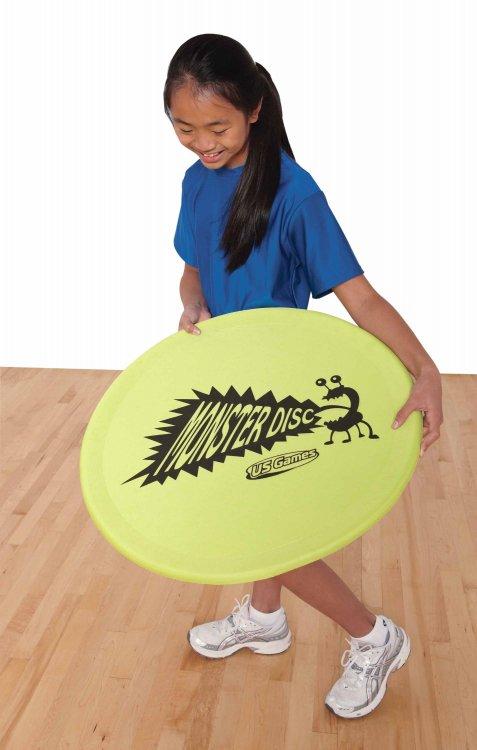 Giant Frisbees