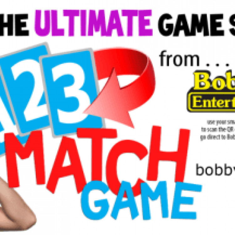 Game Show - Match Game