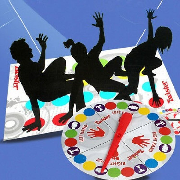 Twister (Non-Inflated)