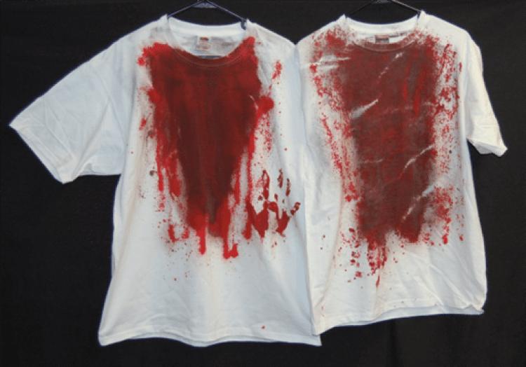 Zombie Tee Shirts