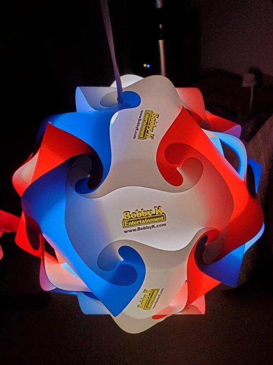 Luma Lanterns